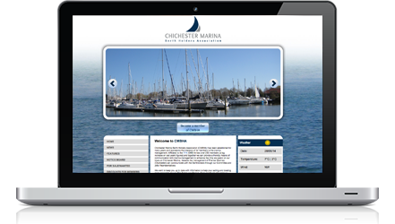Chichester Marina Berth Holders Association